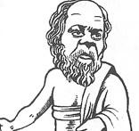 Interroghiamo i filosofi: Socrate (cap.09)