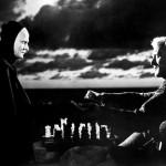 La speranza in una partita a scacchi con la Morte