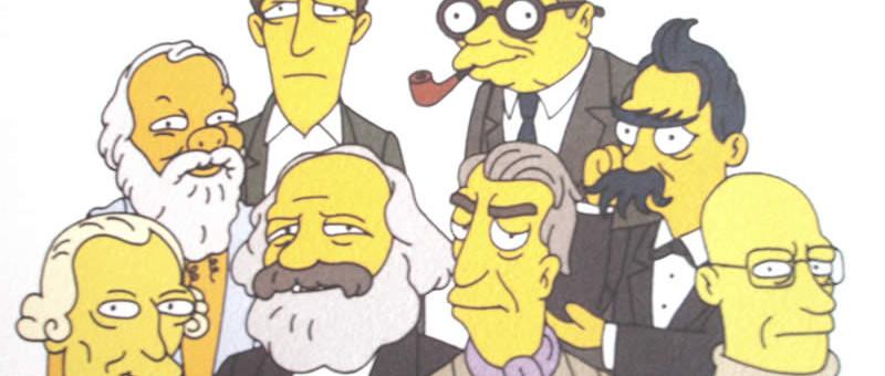 Homer e Aristotele (aggiornato)